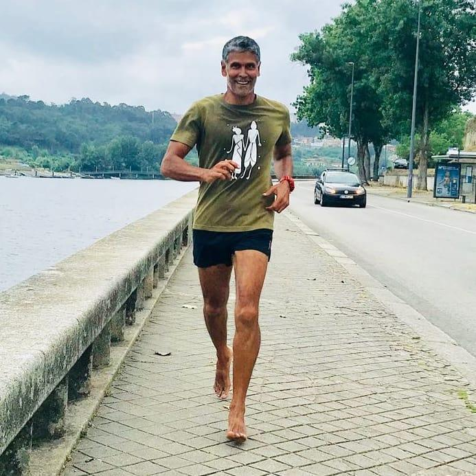 Milind Soman shares some tips on how to stay fit during lockdown