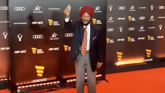 I don't see anyone winning a medal in athletics in Olympics: Milkha Singh