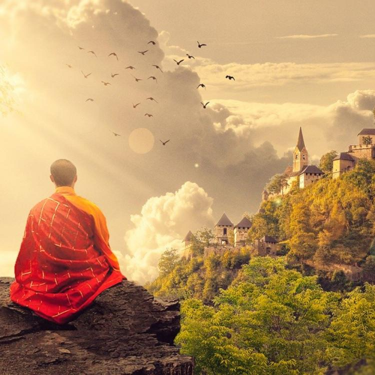Mindfulness Vs. Meditation: The difference between the two pathways to a peaceful mind