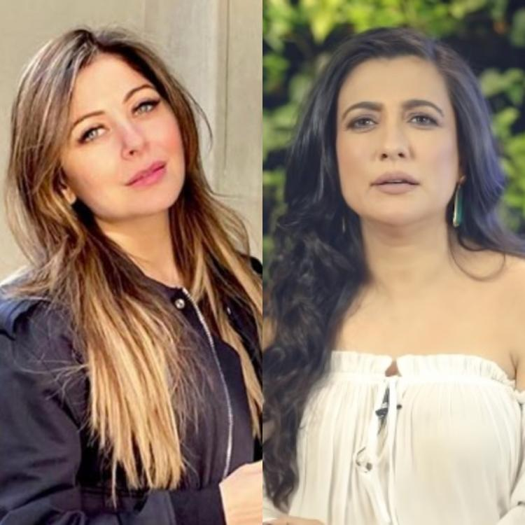 Mini Mathur calls the FIR against Kanika Kapoor a witch hunt; Asks people to be compassionate towards her
