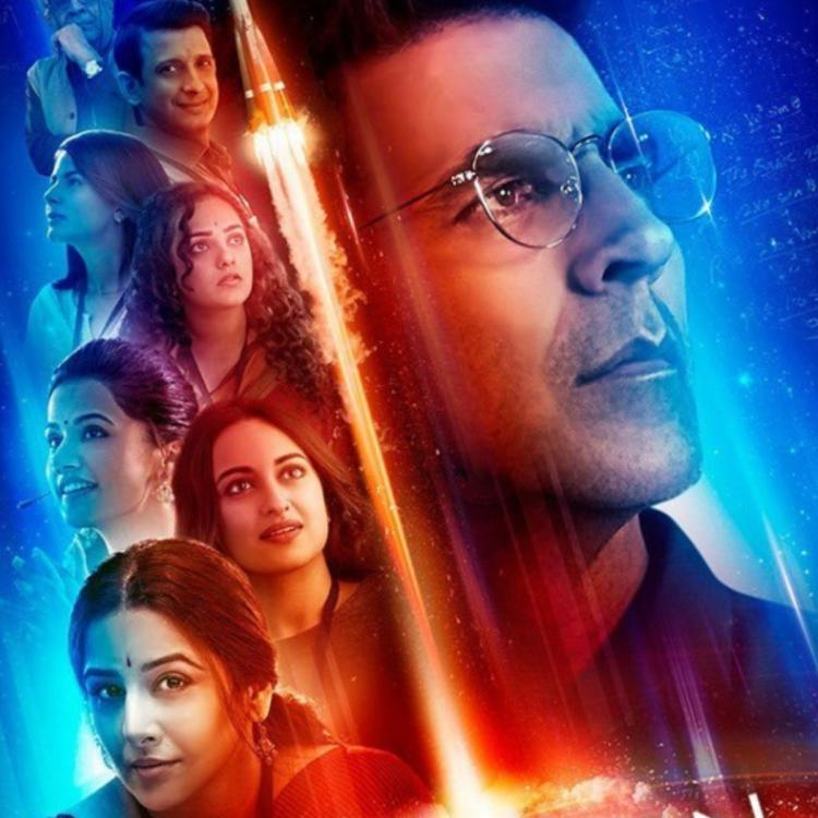 Mission Mangal Occupancy Report Day 1: Akshay, Taapsee, Vidya starrer gets third best opening of the year