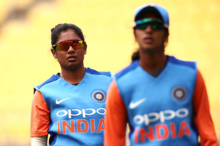 ODI skipper Mithali Raj believes 15-year-old Shafali Verma can be the Opener India's Looking for