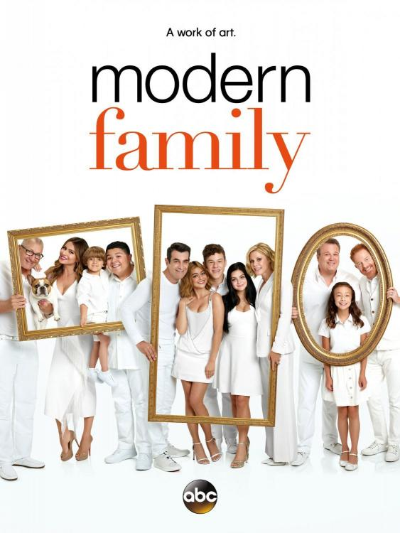 Modern Family's 11th season to be its final one