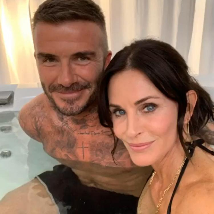 Courteney Cox and David Beckham will be guest-starring in the last season of Modern Family.