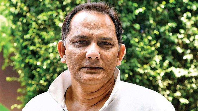 What a comeback: Mohammad Azharuddin elected President of Hyderabad Cricket Association
