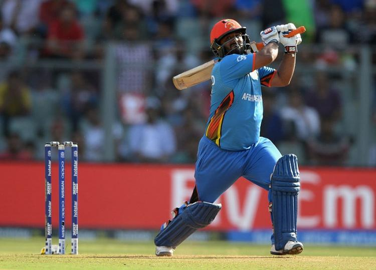 ICC World Cup:  Don't know why I was ruled unfit, says Afghanistan's Mohammad Shahzad