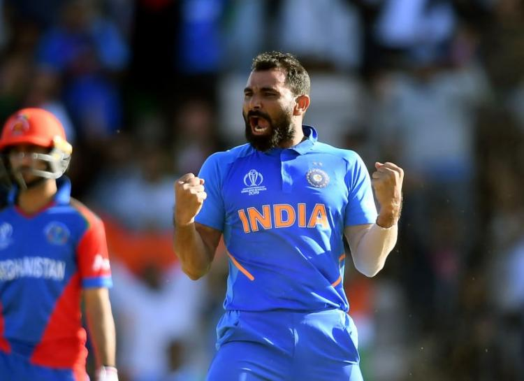 India vs New Zealand Semi Finals: Twitter expresses disappointment as Mohammed Shami excluded from playing 11