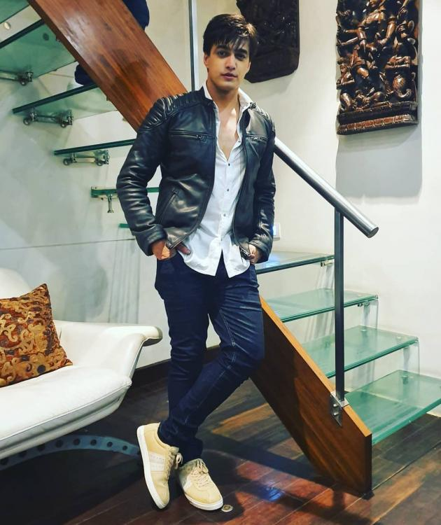 EXCLUSIVE: Mohsin Khan of Yeh Rishta Kya Kehlata Hai REVEALS on being close to getting injured while cooking