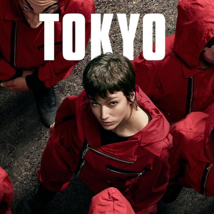 Money Heist Season 5: Tokyo deserves to die in La Casa de Papel?
