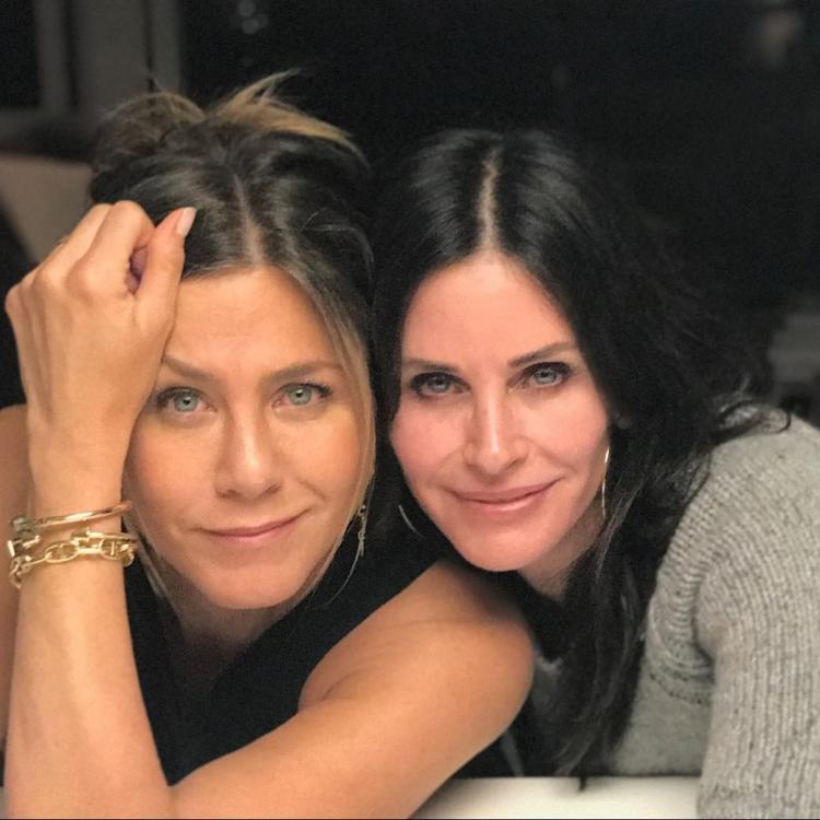 News,jennifer aniston,Courtney Cox
