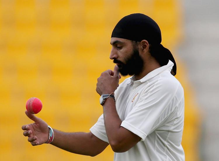 Monty Panesar backs India to win the ICC World Cup 2019 semi-finals against New Zealand