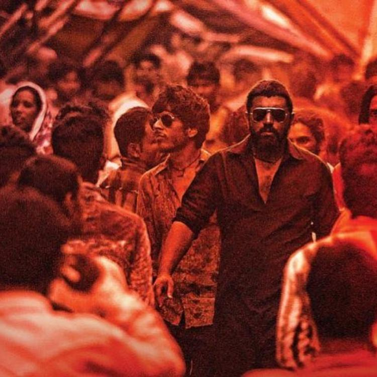 Nivin Pauly starrer Moothon co produced by Anurag Kashyap premieres at TIFF 2019; Details inside