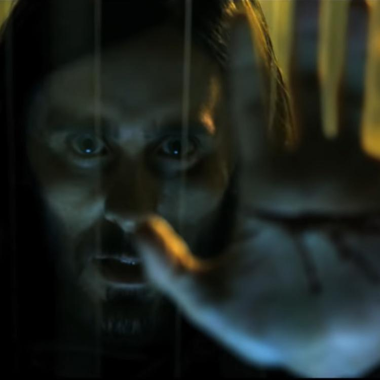 Morbius Trailer: Jared Leto breaks away from Joker and enters the Spider Man universe
