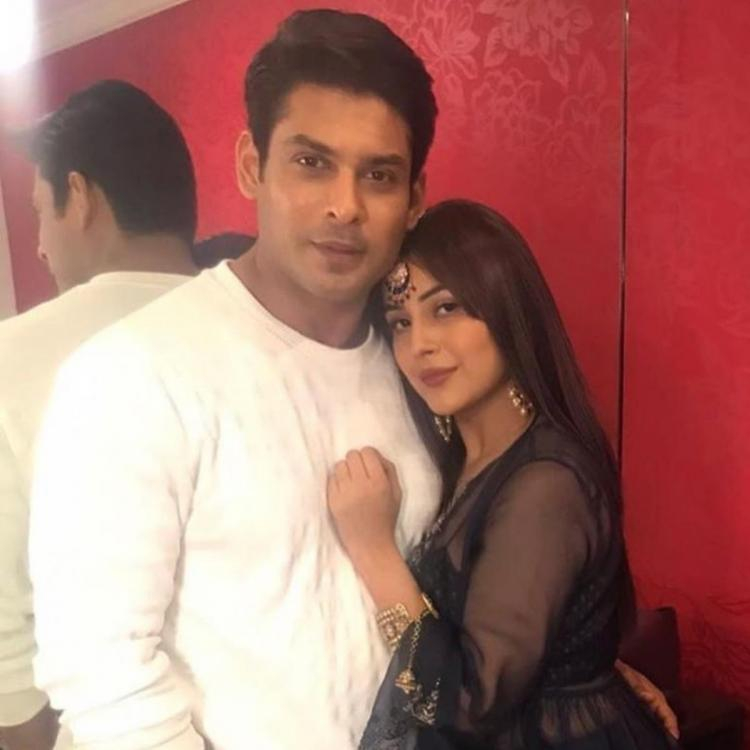 Sidharth Shukla opens up on his equation with Shehnaaz Gill