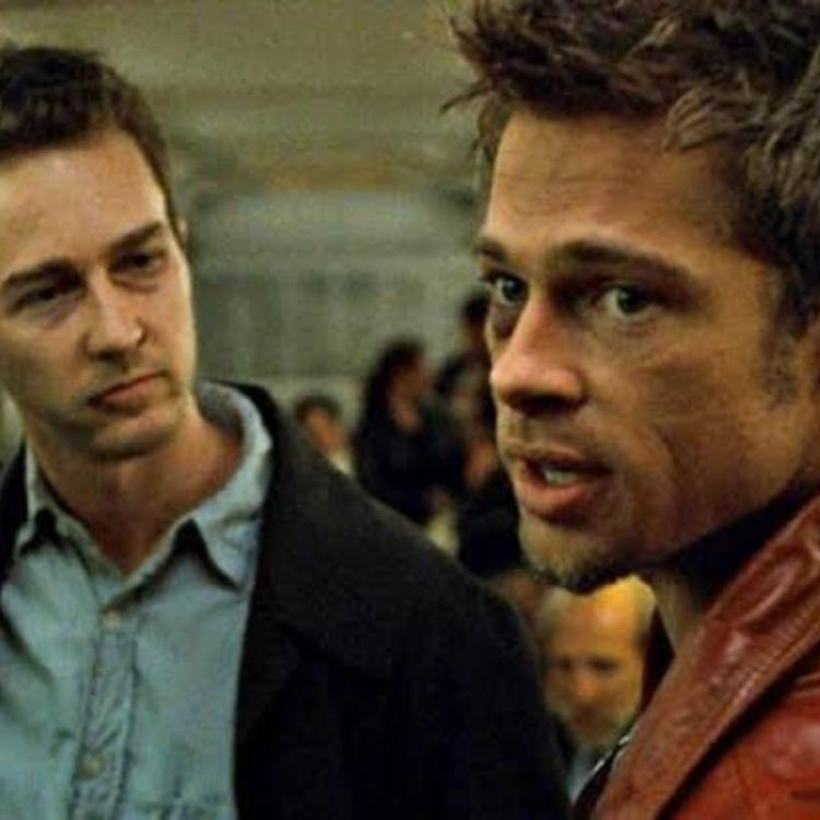 In spite of bombing at the box-office, Fight Club has now achieved cult status.