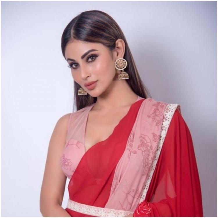Mouni Roy to feature in Holi song sung by Mika Singh and Abhinav Shekhar
