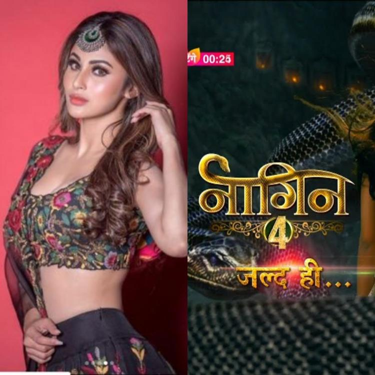 Mouni Roy REVEALS 'Naagin' is the closest show to her heart; Wishes the Naagin 4 team all the success