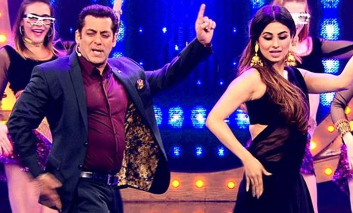 Dabbang 3: Mouni Roy to star in an item number with Salman