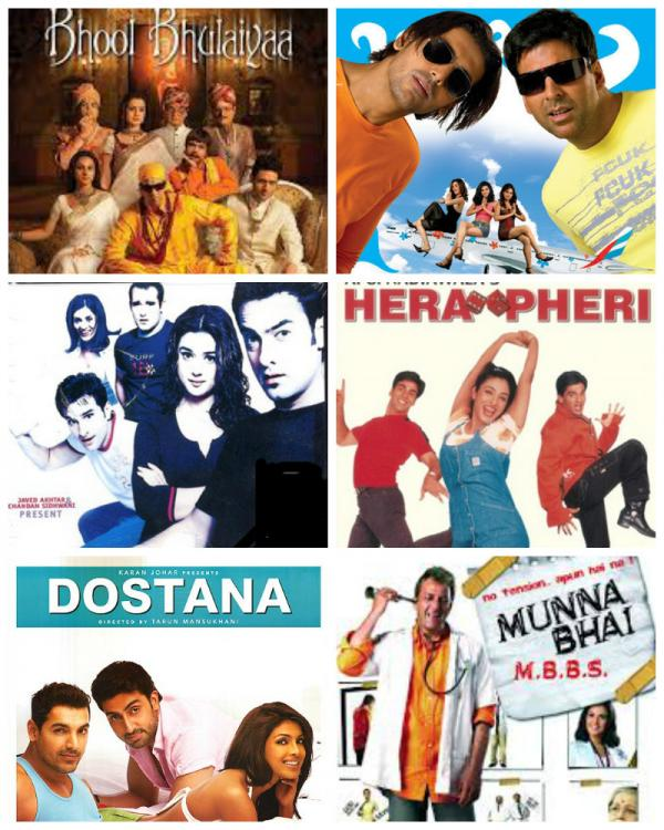 Love Dostana Full Movie Download