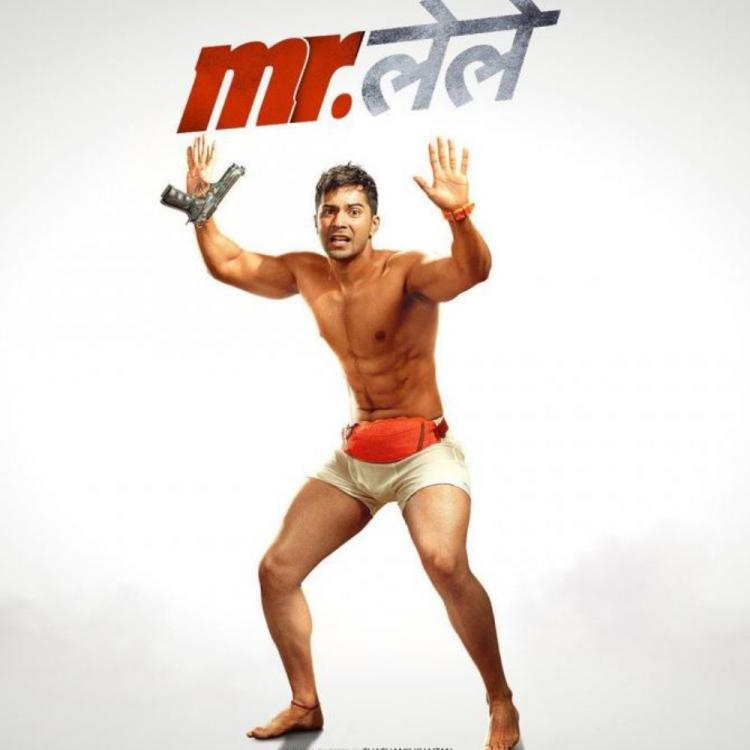 Mr Lele: Varun Dhawan's first look from the film gives rise to a meme fest on Twitter; Check it out