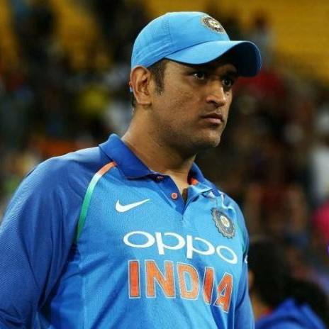 India vs Australia, World Cup 2019: MS Dhoni removes Balidaan Badge from his wicketkeeping gloves