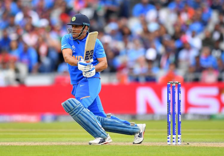 MS Dhoni still India's best wicket-keeper and finisher, believes chief selector MSK Prasad