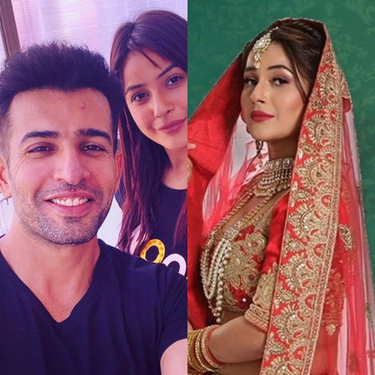 Mujhse Shaadi Karoge: Jay Bhanushali feels THIS man is perfect as Shehnaaz Gill's groom; Find Out