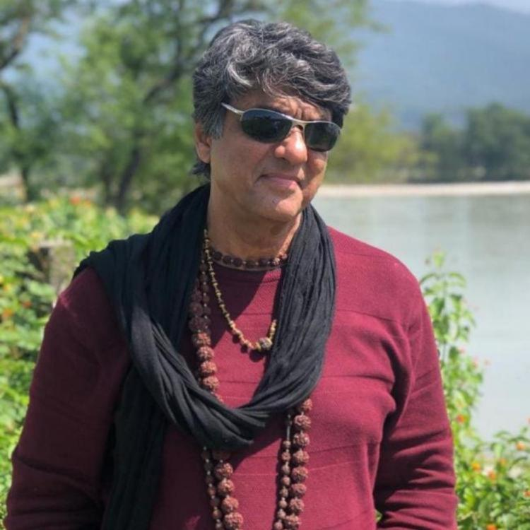 Mahabharat fame Mukesh Khanna REVEALS people called him a flop actor before he grabbed a role in the show