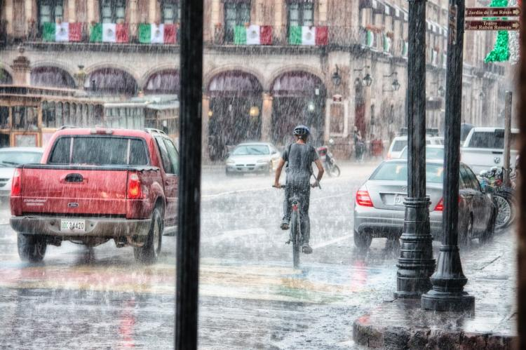 Mumbai Monsoon: Helpline numbers, updates and the ultimate survival guide to this season