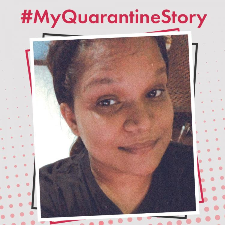 #MyQuarantineStory: Pinkvilla's writer shares about her life during self isolation