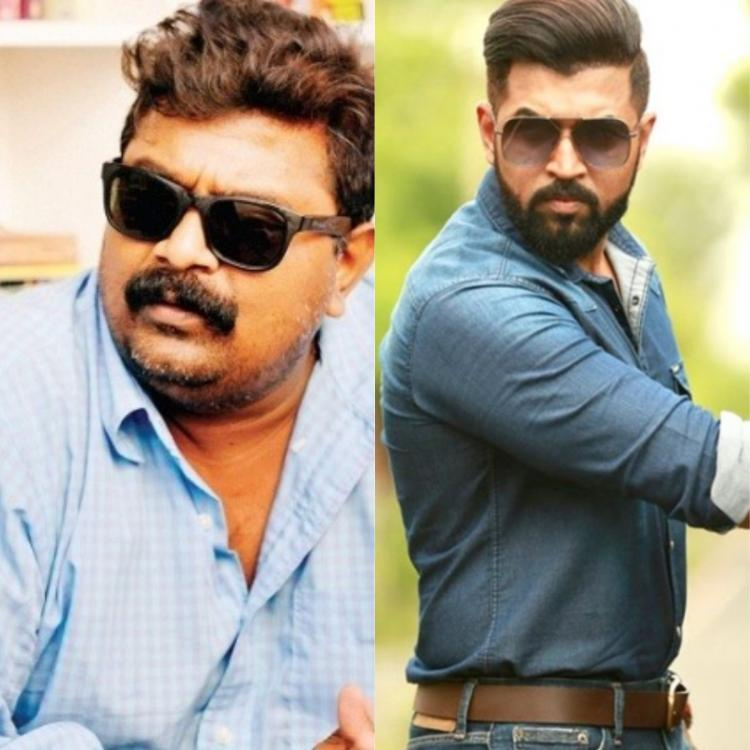 Mysskin to collaborate with Arun Vijay for Anjathe sequel? Find out