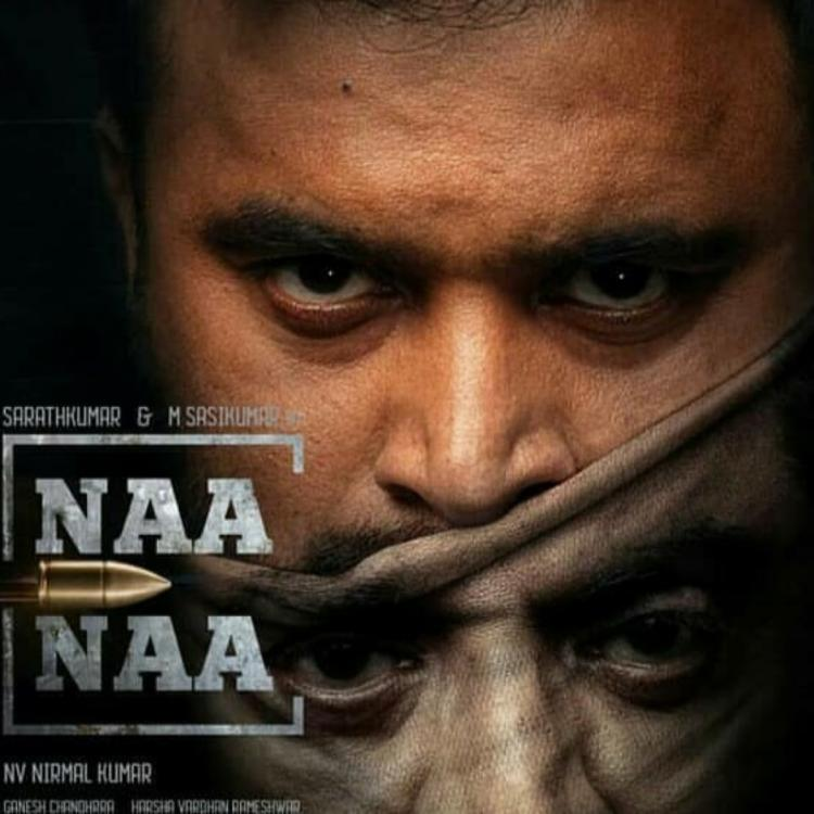 After KGF and Killer, Sasikumar & Sarath Kumar starrer 'Na