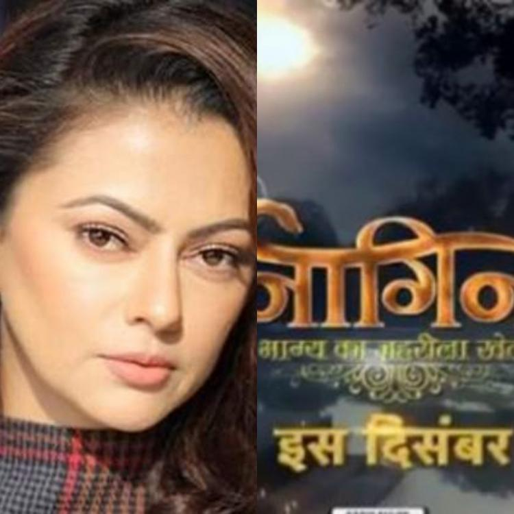 Naagin 4: Yeh Hai Mohabbatein actress Kaveri Ghosh roped in for Nia Sharma's supernatural thriller?