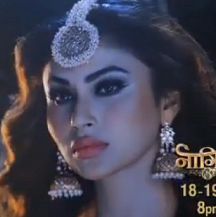 Naagin 3: Mahanaagrani aka Mouni Roy is all set to destroy the evil