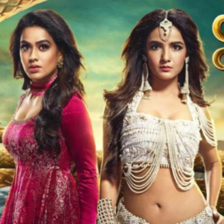 Naagin 4 SPOILER ALERT: Nayantara aka Jasmin Bhasin to return to Nia Sharma's show? Here's what we know