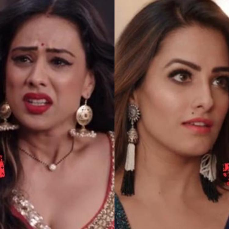 Naagin 4 SPOILER ALERT: Vishakha to disguise as Brinda to torture Dev