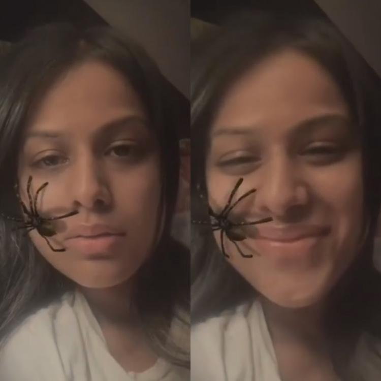 Naagin 4 star Nia Sharma relives her Khatron Ke Khiladi moment in THIS video; Watch