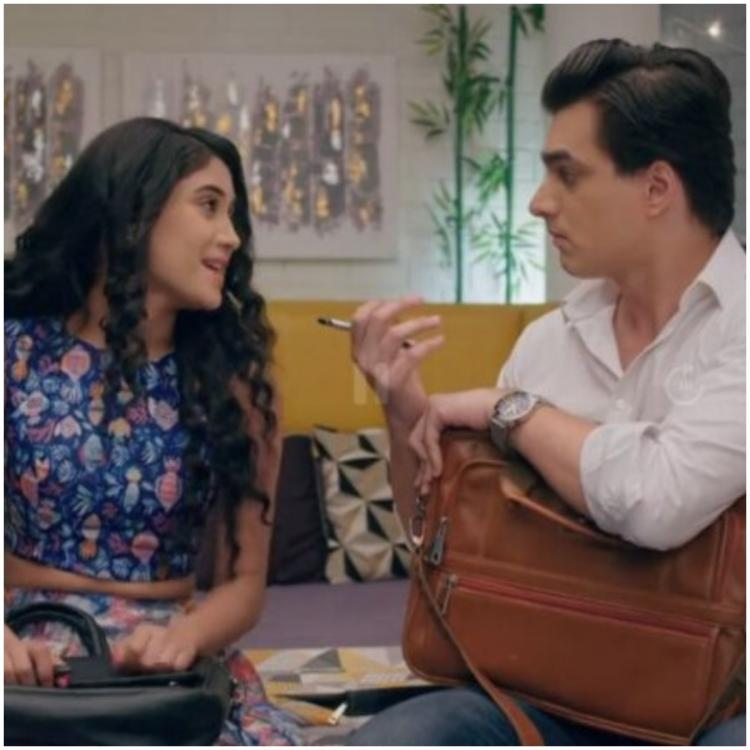 Yeh Rishta Kya Kehlata Hai May 14, 2019 Preview: Naira gets the award leaving everyone in shock