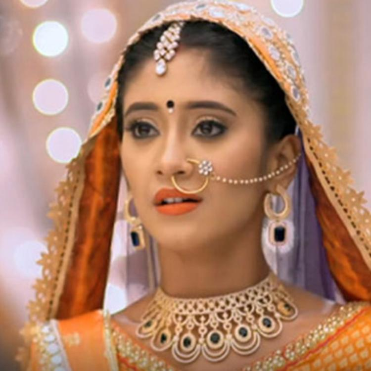 Yeh Rishta Kya Kehlata Hai April 18, 2019 Written Update: Naira reveals the truth