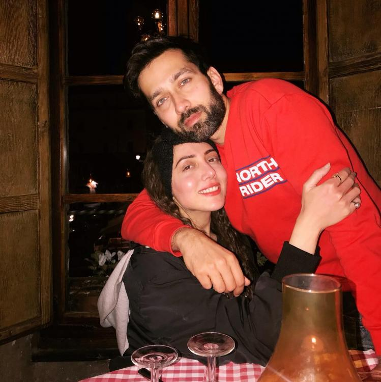 Nakuul Mehta and Jankee Parekh's pictures from their holiday in Italy are all about love and magic
