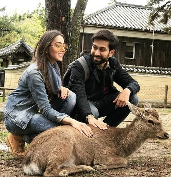 Nakuul Mehta,photos,Jankee Parekh