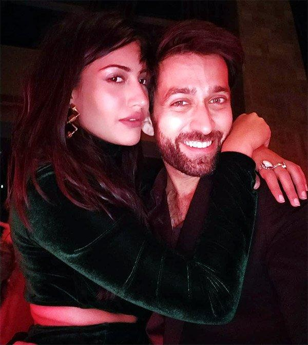 3 Years of Ishqbaaaz: Nakuul Mehta pens down a note, says 'Feels like only yesterday we aired the 1st episode'