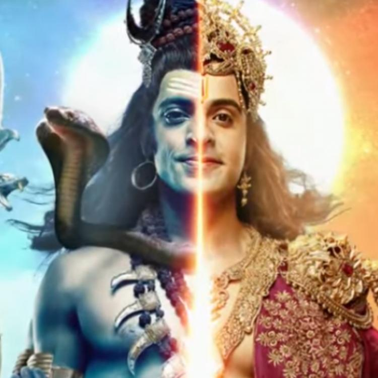 Namah, one of the upcoming mythological TV shows by Ved Raj's Shoonya Square, was initially given the biweekly slot on Star Plus. And now, we have learned that the channel has decided to put the series on a daily slot and it will reportedly air at 7 PM.