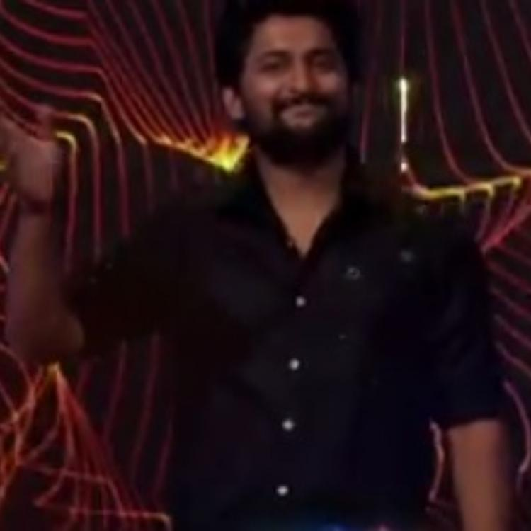 Bigg Boss Telugu 3: Gang Leader actor Nani's appearance on the show has fans reacting on social media