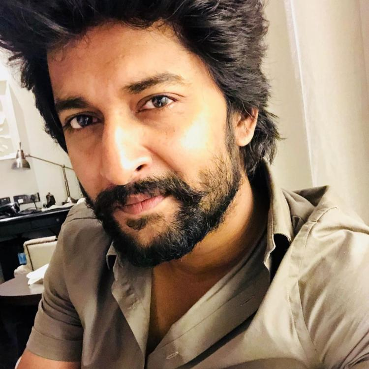 Gang Leader star Nani's upcoming film V to release on THIS date? Find Out