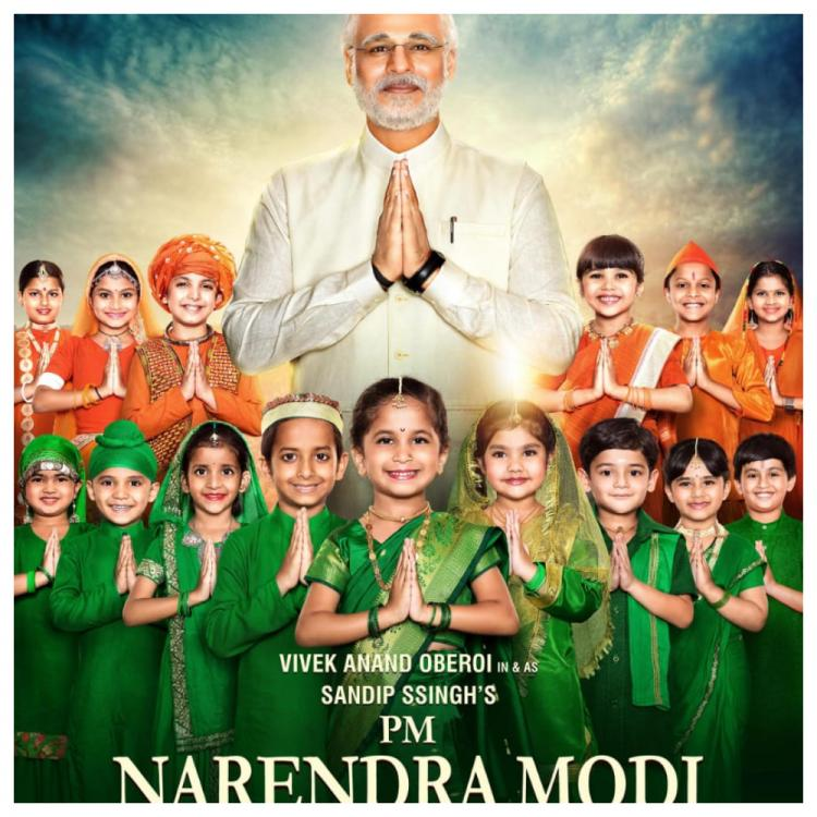 Vivek Oberoi starrer PM Narendra Modi will also star his father Suresh Oberoi; Find out about his role
