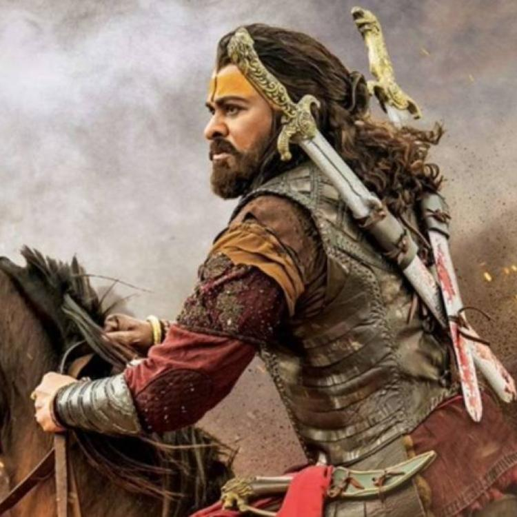 Sye Raa Narasimha Reddy Twitter Review: Twitter users hail Chiranjeevi's movie as a blockbuster; Check it out