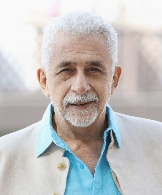 Naseeruddin Shah says short stories are much difficult than writing a novel