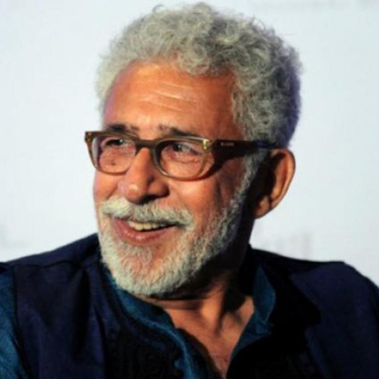 Throwback: Did you know Naseeruddin Shah's first wife Manara Sikri was 15 years older than him?