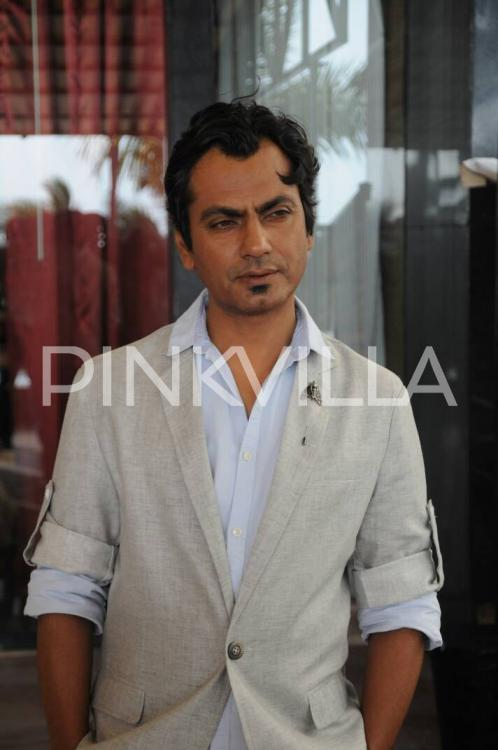 Nawazuddin Siddiqui: I have learnt that I need to be more careful post selfie incident